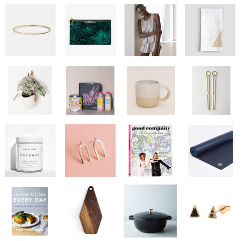 HEWN Mother's Day Gift Guide
