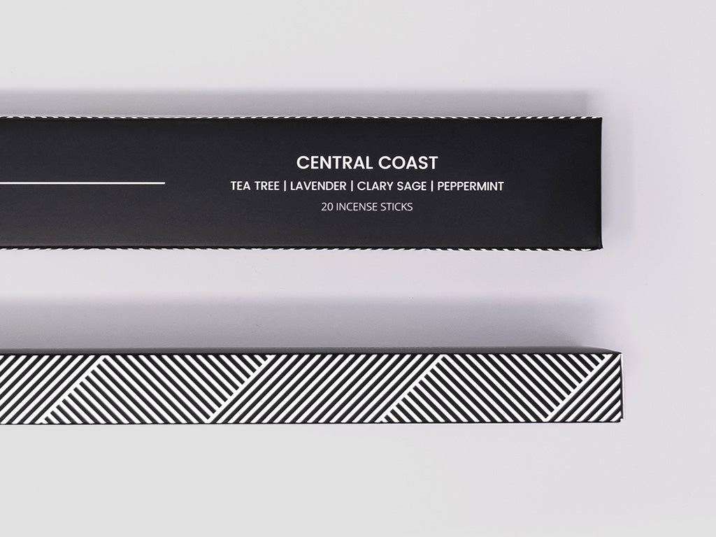 HEWN Central Coast Incense