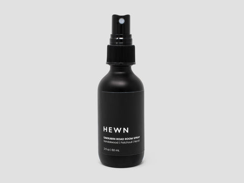 HEWN Sakkarin Road Room Spray