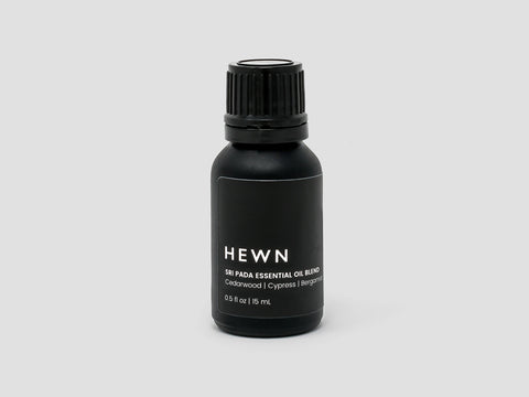 HEWN Sri Pada Essential Oil Blend