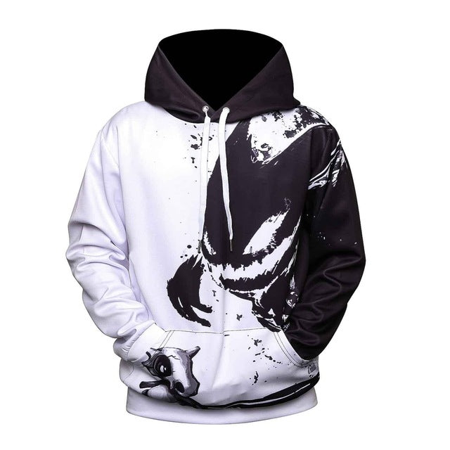 All Over Print Hoodies