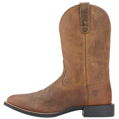 Ariat Powder Brown Traditional 10015294
