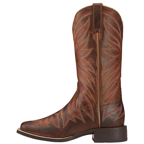 Ladies Ariat 10016312 Brown Brilliance