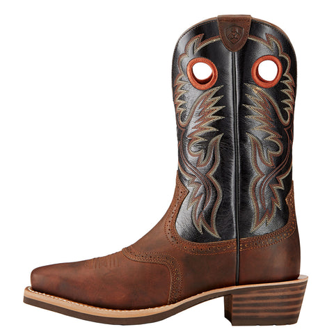 Men's Ariat 10017378 Heritage Roughstock