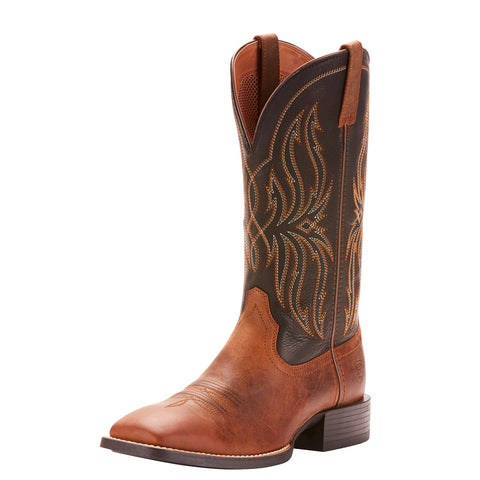 Men's Ariat 10025127 Sport Rustler