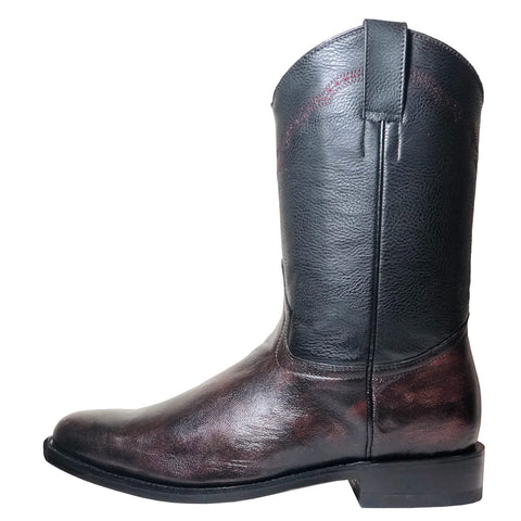 Rush Black Cherry 146-RT