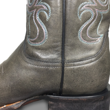 Ladies Lucchese M4901 Grey Coralee