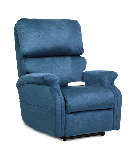 Pride LC-525iPW Lift Chair - 100% Low Price Guarantee - www.Medpile.com