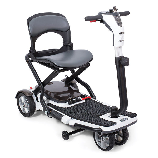 Pride Go-Go Folding Scooter - call for lowest price