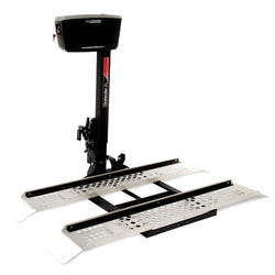 Pride Outlander XL Vehicle Lift - FREE Shipping