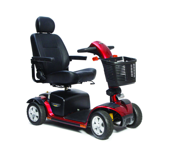 Pride Mobility Sport 4 Wheel Scooter - perfect for that person on the go