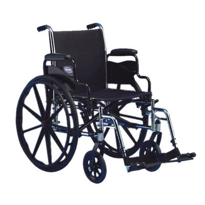 Invacare Tracer SX5 Weelchair - Guaranteed lowest prices at www.Medpile.com
