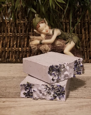 Magical Lavender Soap