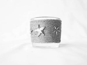 Starfish metal Scent Holder