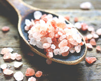 HIMALAYAN SALT; CHANGING THE GAME