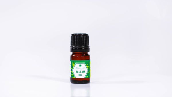 Balsam Essential Oil - 0.17oz