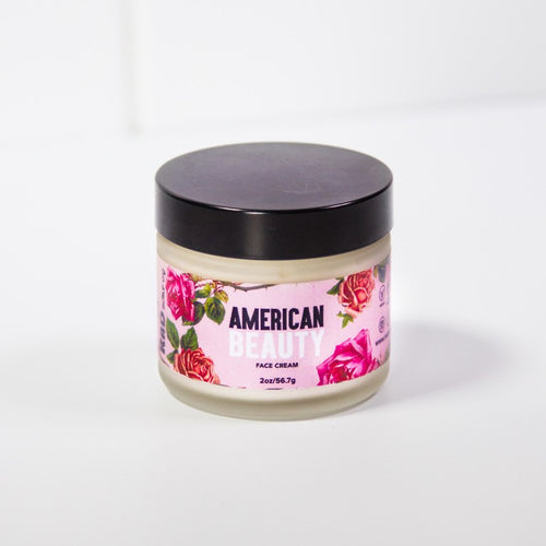 American Beauty Face Cream