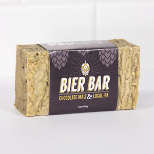 Bier Natural Body Bar