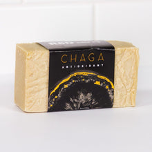 Load image into Gallery viewer, Chaga Natural Body Bar