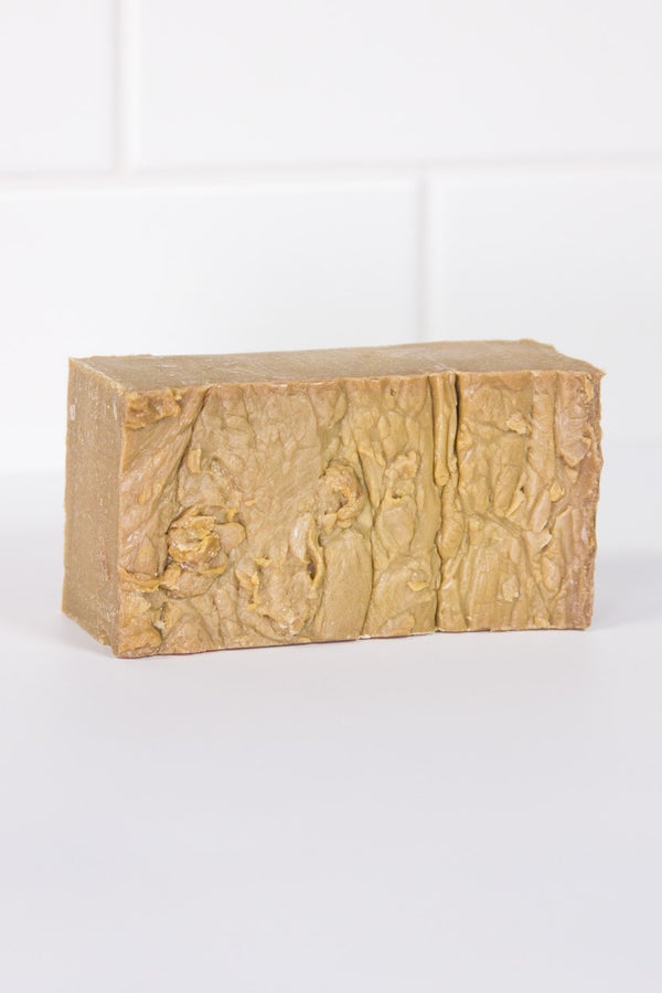 Cheeks Natural Body Bar