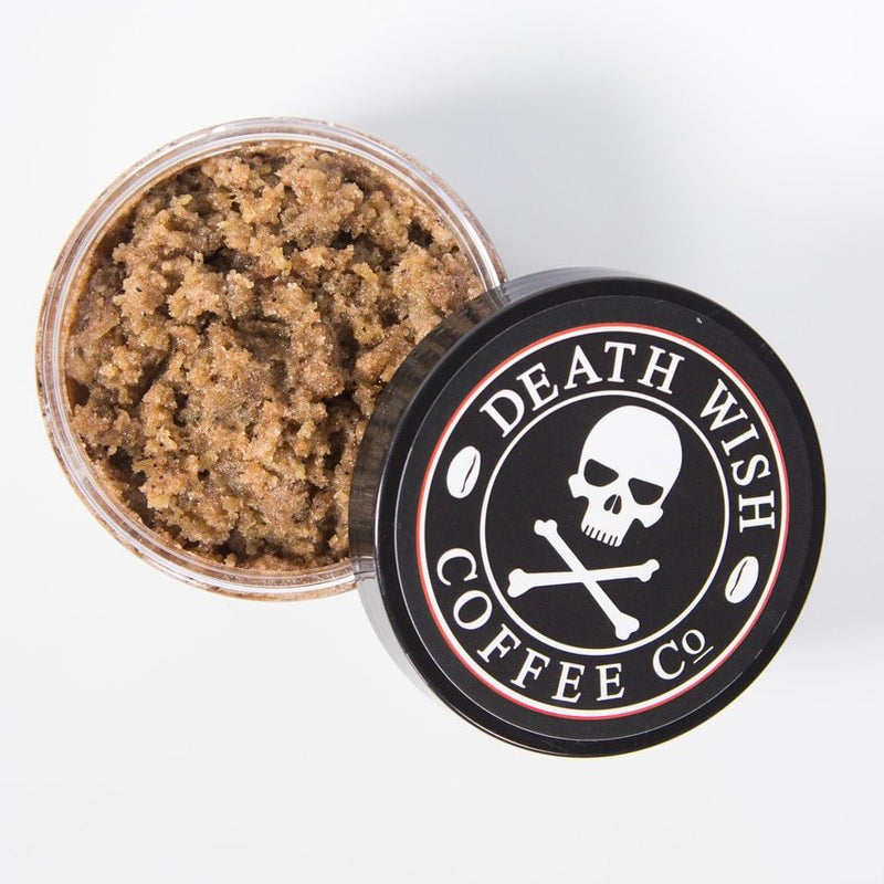 Death Wish Highly Caffeinated Shuga-Bubs