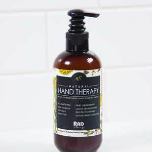 Natural Hand Therapy