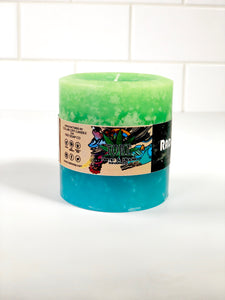 Limited Edition Toke Candle