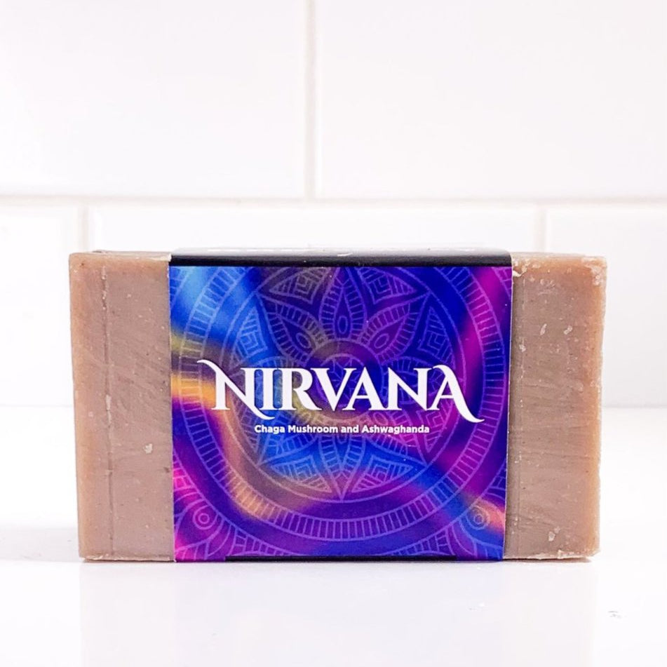 Nirvana Bar Soap