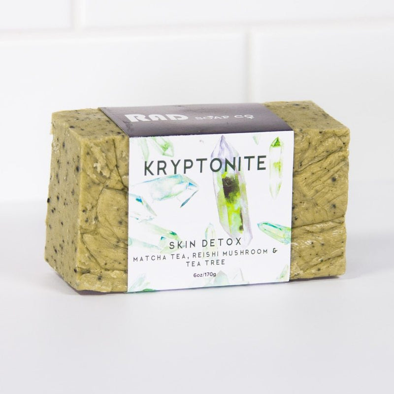 Kryptonite Body Bar