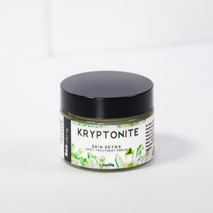 Kryptonite Acne Cream (1.2oz)