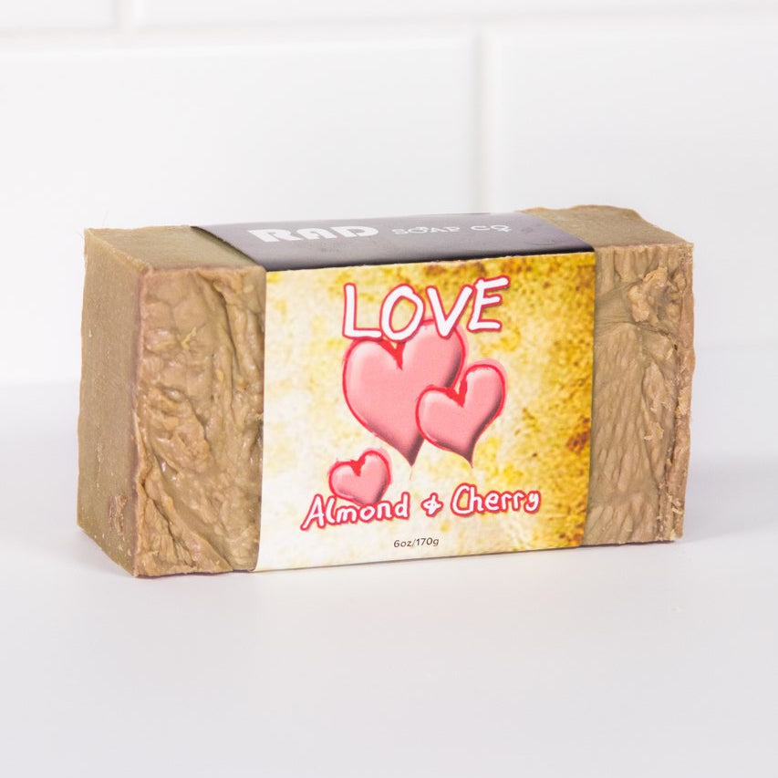 Love Natural Body Bar