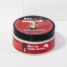 Load image into Gallery viewer, Man Up Body Butter