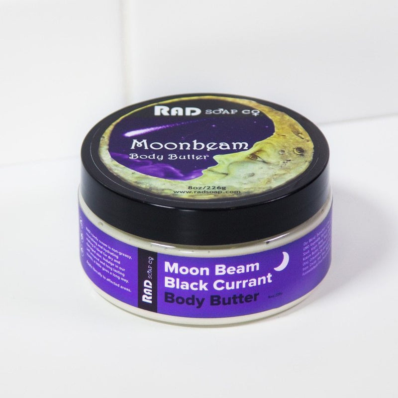 Moonbeam Body Butter