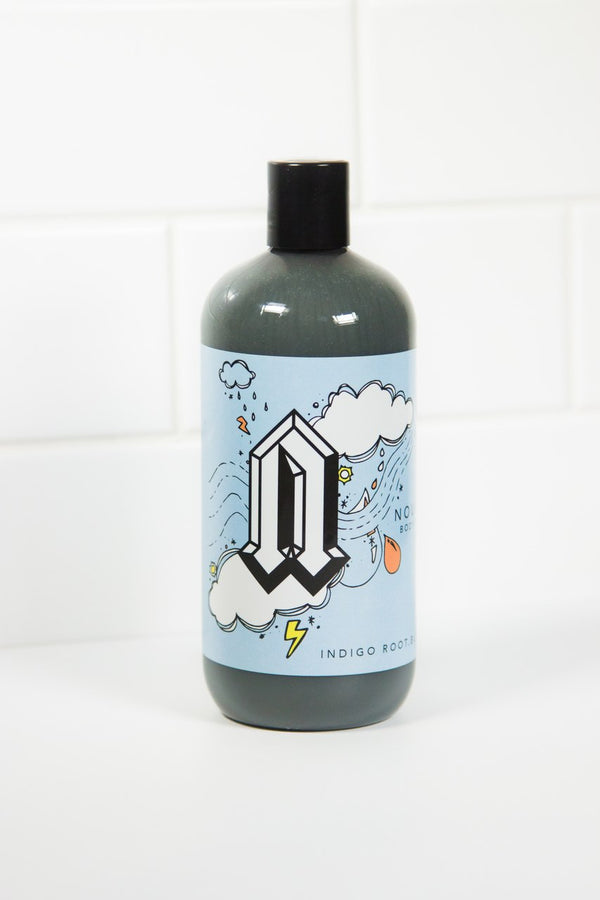 Nourish Body Wash