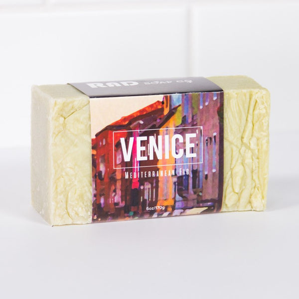 Venice Natural Body Bar