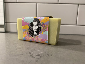 Dirty Dame Body Bar