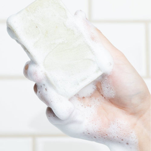 Project H - Hemp Bar Soap