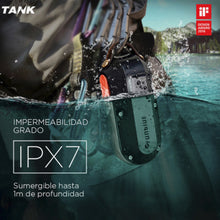 TANK / Power Bank / Batería Sumergible 10400mAh / IPX7