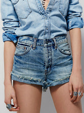 Uptown Shorts - Free People