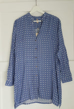 French Navy Tunic - Imitz