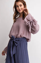 Eleanora Blouse