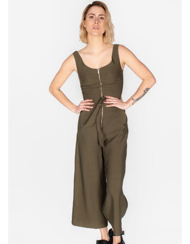 Magaly Jumpsuit — FRNCH