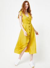 Anthonia Midi Dress — FRNCH