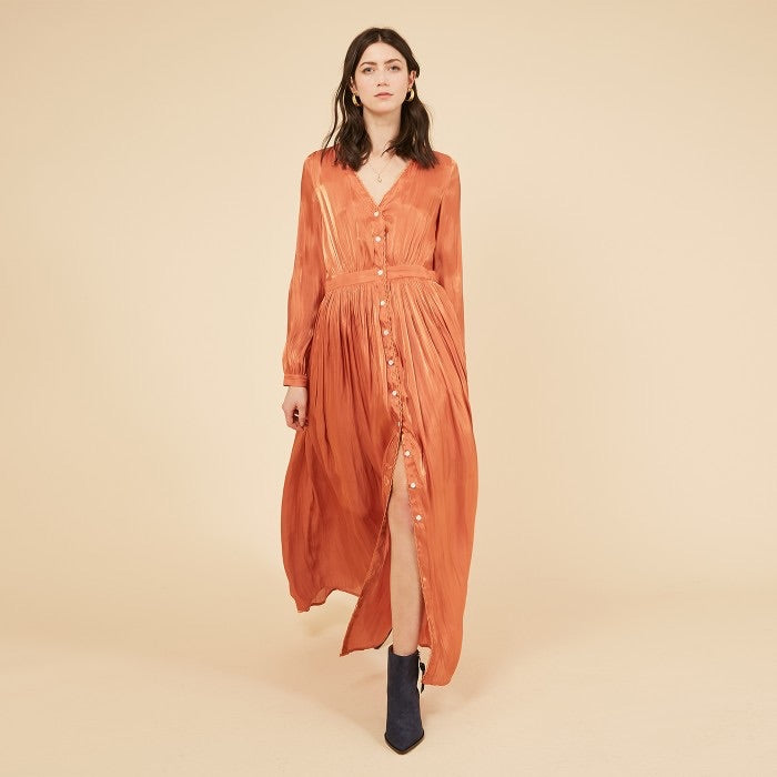 AMMARIA Dress — FRNCH
