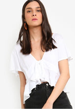 Knot Me Tee — Free People