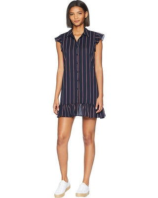 Americian Pie Shirt Dress