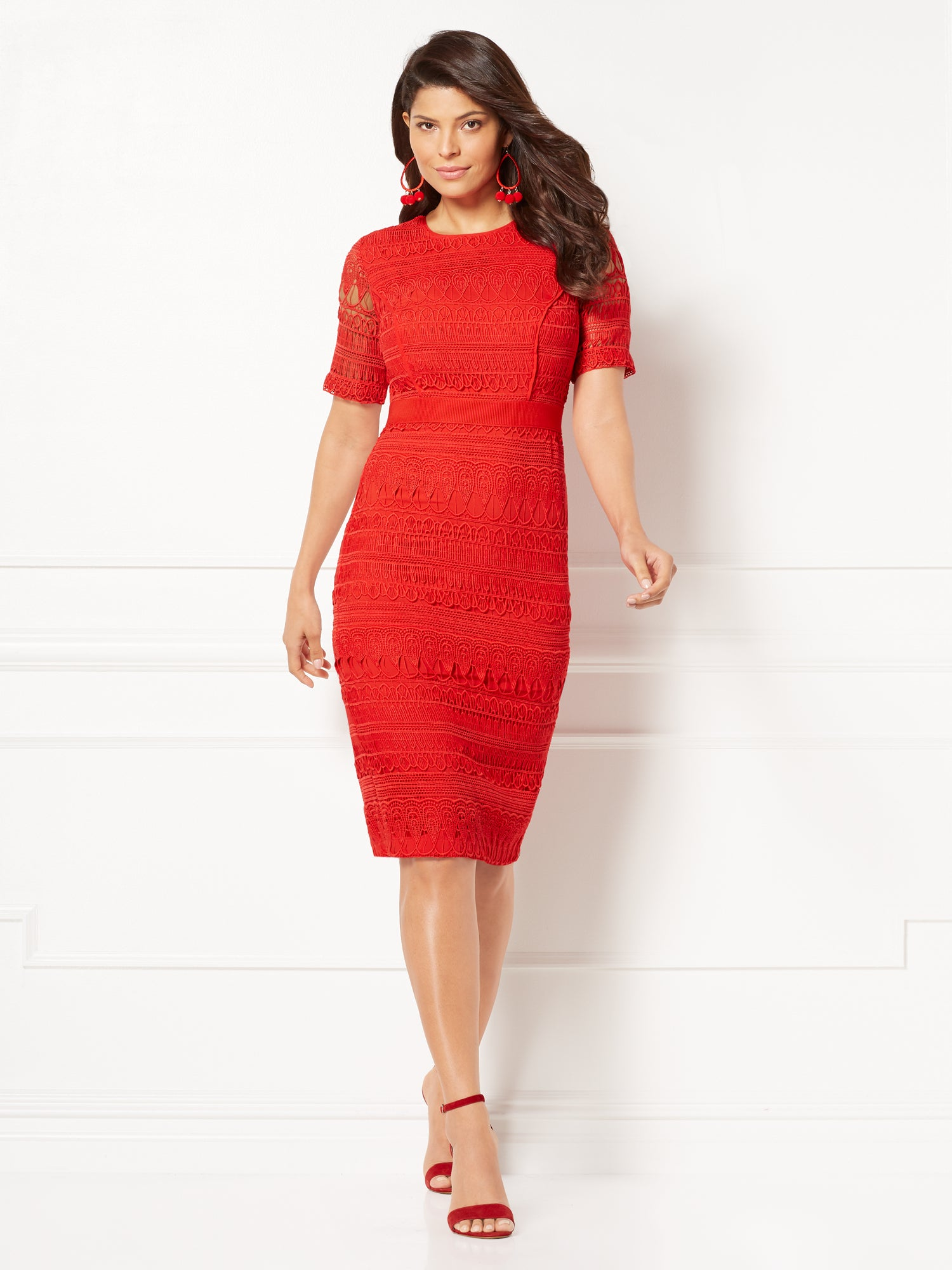 New York and Company Dresses