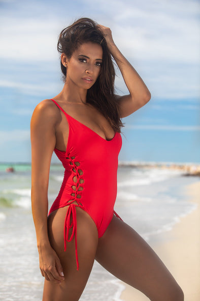 Red Sea One Piece