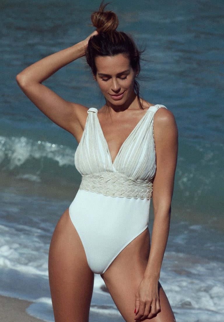 The Only One | Macrame One Piece