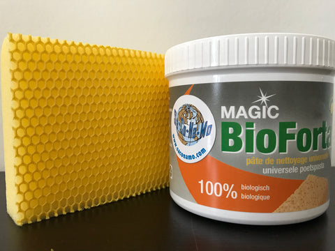 MAGIC BioForta 600g & Eponge (offerte) - Saconamo